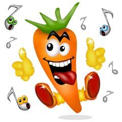 carota musica rock