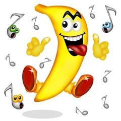 banana musica rock