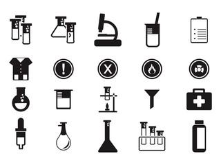 Laboratory Tool - Icon