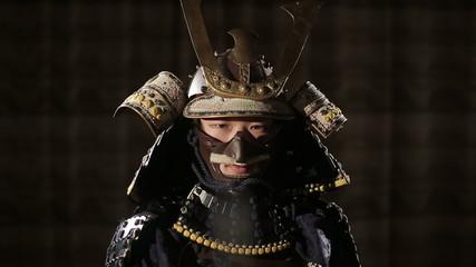 attack of the samurai