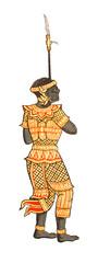 Character for Ramayana