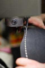 Leather Artisan workshop