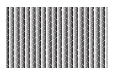 linear gray abstract background