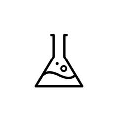 Bucket - Trendy Thin Line Icon