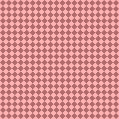 Seamless Abstract background With Rhombuses Tile.