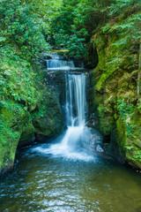 Geroldsauer Wasserfall, Geroldsau