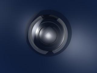 lens gray