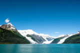Alaska prince william sound Glacier View