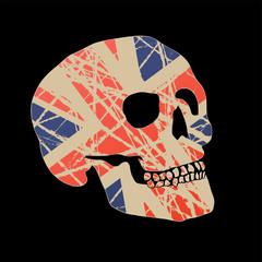 Skull Flag UK