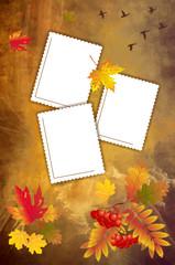 autumnal album
