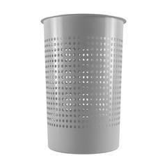 Garbage bin. Dustbin isolated