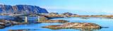 Bridge in Norway - 81499927