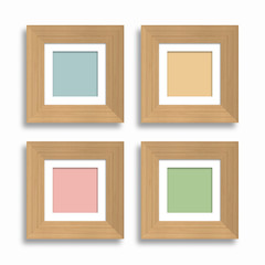 Photo Frames Background