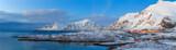 coast of norway - 81500337