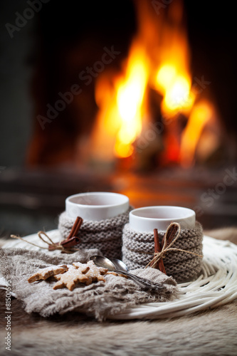 Mulled wine - 81500595