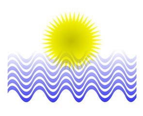 güneş ve deniz