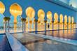 Sheikh Zayed Grand Mosque in Abu Dhabi - 81505570