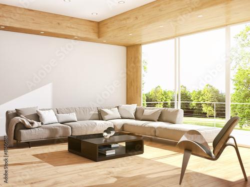 Living room - 81506181