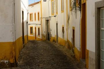 Evora (Ebora), Portugal