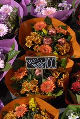 flowers bouquets on sale