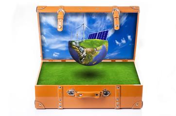 pianeta eco sostenibile