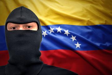 venezuelan danger