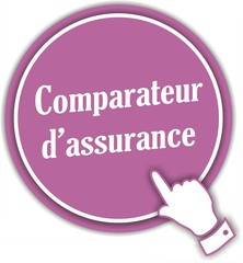 bouton comparateur d'assurance
