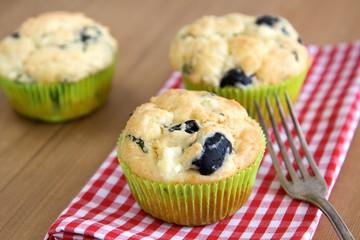 salzige Muffins