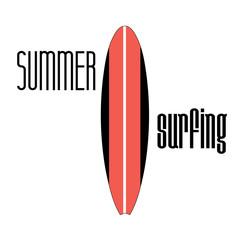 sign surfboard