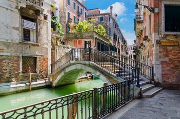 Venice mon amour