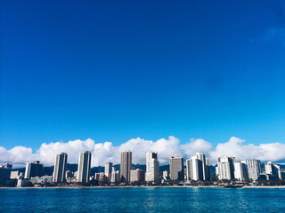 Waikiki Beachfront