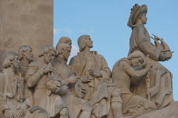 Monument to the Discoveries, Padrão dos Descobrimentos, Lisbon