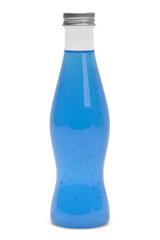 Blue Soda Pop