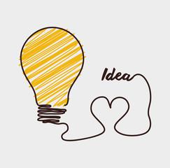 Bulb design.