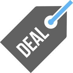 Deal Tag