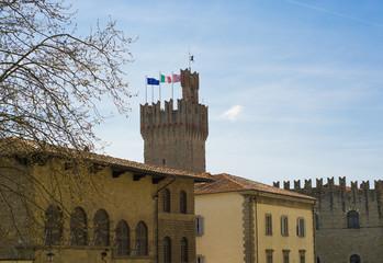 Torre di Arezzo