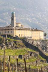 Valtellina - Sondrio - Convento di S. Lorenzo