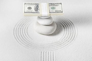 Harmony and money