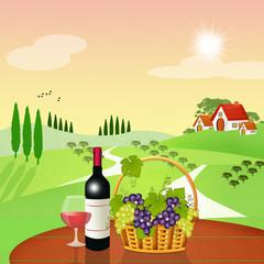wineyards