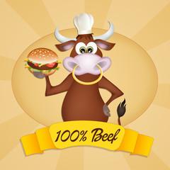 natural beef