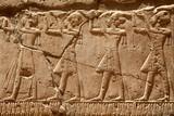 Fototapeta Pharaons of ancient Egypt