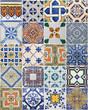 azulejos lisboa 3-f15 - 81545125
