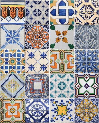 azulejos lisboa portugal oporto 3-f15 - 81545125