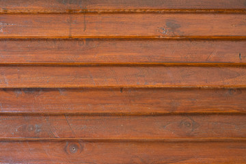 Wooden wall background texture.