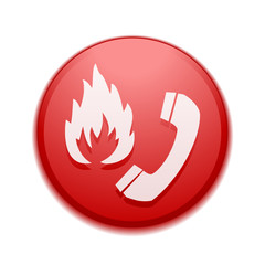 Flammable call sign
