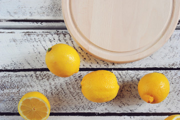 Delicious citrus