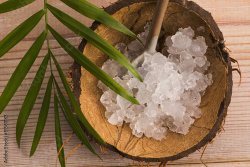 Water kefir grains - 81560163