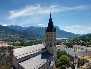 Embrun Hautes-Alpes