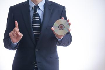 データ管理のイメージ