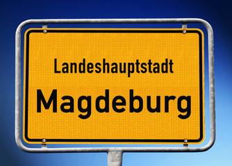 Landeshauptstadt Magdeburg